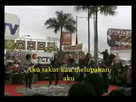 BATIK BAND ~ CAPE { FULL SONG WITH LYRICS }