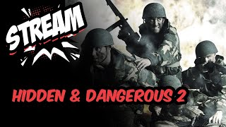Hidden & Dangerous 2 (Mise 1)