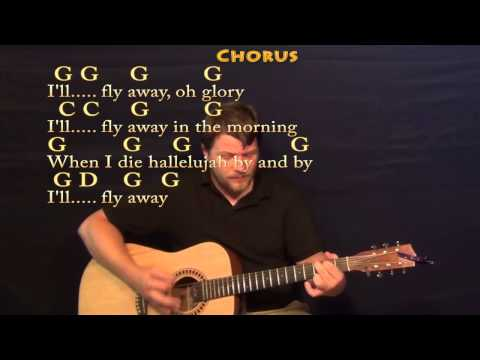 I\'ll Fly Away chords by hymn - Worship Chords