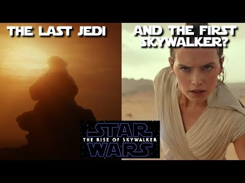 The end of Star Wars: Episode Nine can't be this obvious, right?