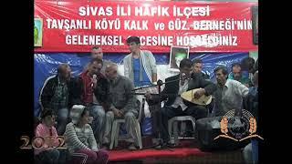 SİVAS HAFİK TAVŞANLI KÖYÜ 2012