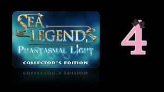 Sea Legends: Phantasmal Light (CE) - Ep4 - w/Wardfire