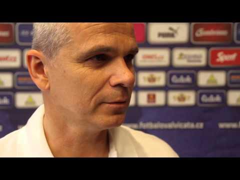 Rozhovor s trenérem Vítězslavem Lavičkou