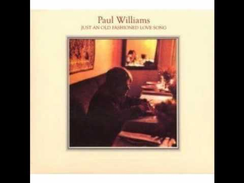 We've only just begun / Paul Williams