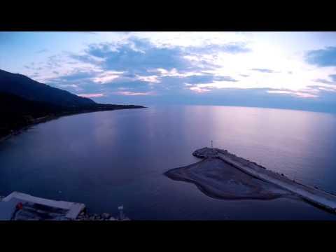 Samothraki (Samothrace) 2015 best view´s part 1