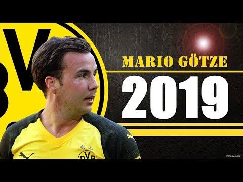 Mario Götze - BVB 2019