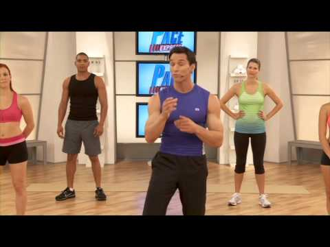 PACE Express Day 1 - How to Lose Weight Fast - Full Workout