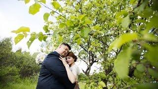 Михаил и Юлия 11 июня 2016 (Свадебный клип)