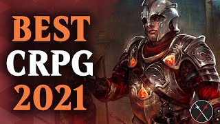 Top 10 CRPG 2021: Tнe Best Classic RPG Games to play on PC, Consoles, Mobile Switch (not Android)