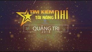 [Gameshow] Tìm kiếm tài năng nhí 2018 - Phần 1