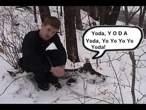 Yoda - Weird Al Music Video