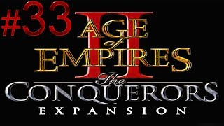 Age of Empires 2 The Conquerors - Battles of the Conquerors - Tours (732) [1/2]