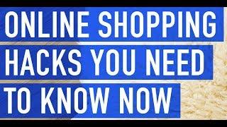 SHOPPING HACKS/Selling & Buyer The Smart Way