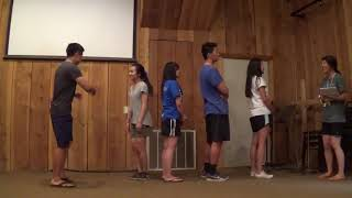Counselor Telephone Charades 1
