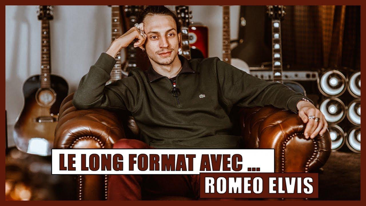Roméo Elvis : famille, identité musicale et visuelle, business, femmes, scène, Angèle, Damso,Sofiane