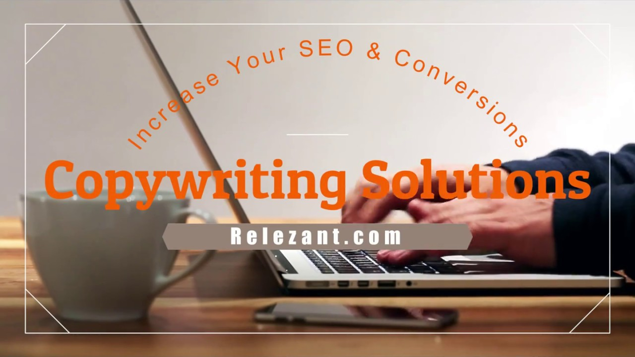 small business copywriting services