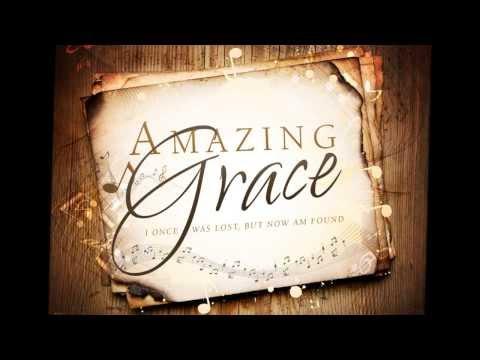 Cudowna Boża Łaska/ Amazing Grace !