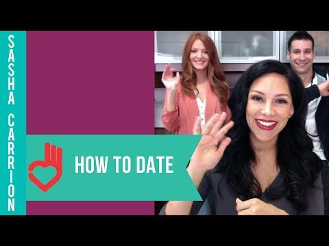 how to relieve dating anxiety