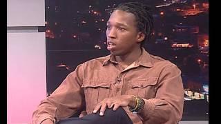 Gambar cover Thomas Mlambo interviews Paralympian Mpumelelo Mhlongo