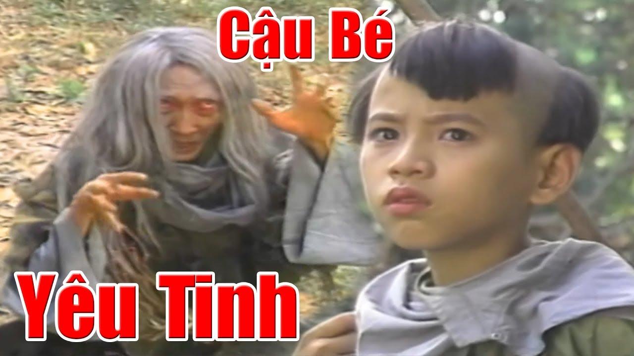 4 Anh Em Tiêu Diệt Yêu Tinh Ăn Thịt Người - Phim Cổ Tích Việt Nam Xưa Ơi Là Xưa, Truyện Cổ Tích