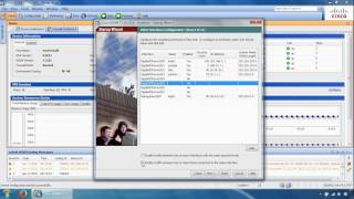 Initial Configuration - Cisco ASA from ASDM using the Start-up Wizard