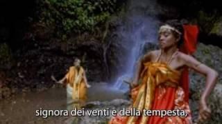 Oxum - Orixa da Bahia (linguagem Português - Sottotitolato in Italiano)