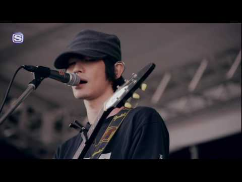 ART-SCHOOL - Promised Land @ 森、道、市場 2017