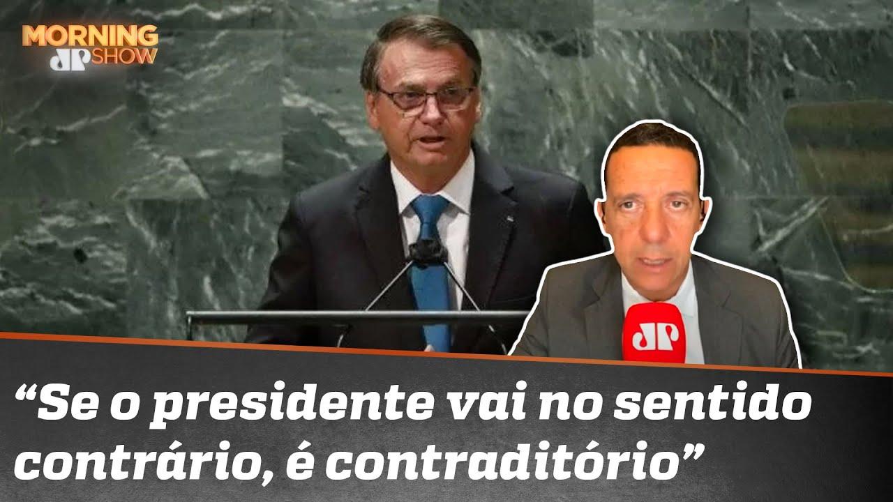 Download José Maria Trindade: Por que Bolsonaro não se vacinar INCOMODA?