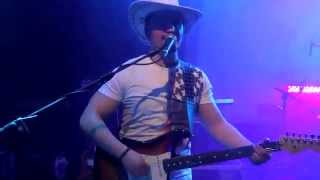 AN CAT DUBH/INTO THE HEART COVER LIVE - Under Skin U2 Tribute Band #18