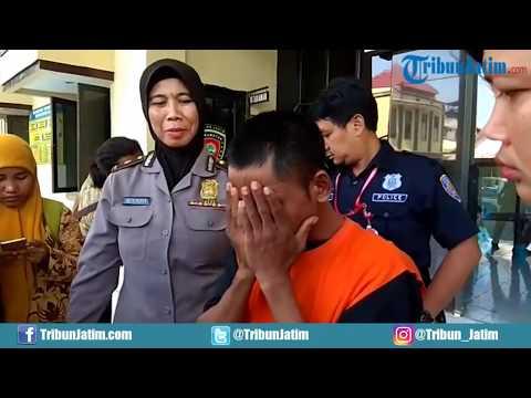 Asisten Pelatih Bulutangkis di Surabaya Cabuli 2 Anak Latihnya Berusia 10 Tahun Mp3