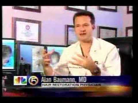 NBC Palm Beach - Women's Hair Loss, Hair Transplants & Hair