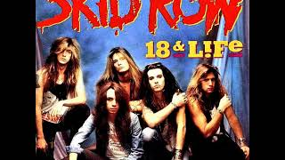 Skid Row - 18 and Life - REMASTERED