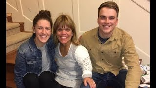 WATCH!!! Molly Roloff Makes Amy Roloff 'ONE HAPPY MAMA' And LPBW Fans Jumping For Joy!!! [VIDEO]