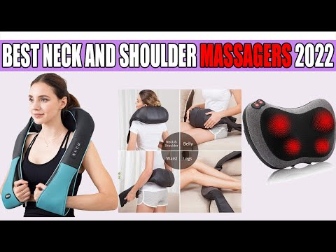 top-10-best-neck-and-shoulder-massager-in-2020-reviews
