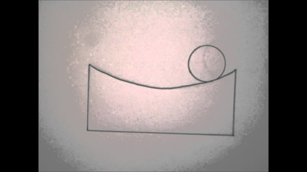 Stop Motion Animation Rolling Ball Pencil Youtube