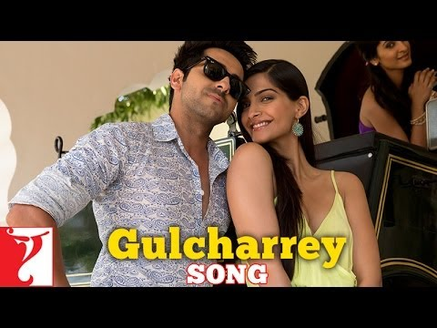 GULCHARREY  song lyrics