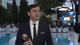"""ბათუმმა ევროპის მზარდი ტურისტული მიმართულების ტიტული - ტურისტული """"ოსკარი"""" მოიპოვა"""