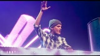 AVICII & Cazzette On Tour - USA (Amazing Behind The Scenes)