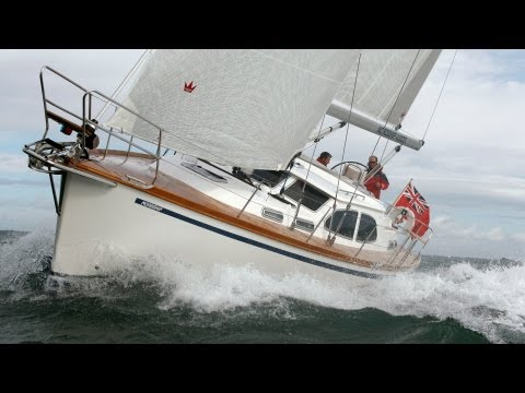 Nordship 430DS Boat Review