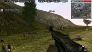 Battlefield 1942: The Road to Rome walkthrough - Operation Baytown