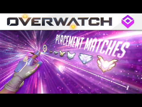« Overwatch » Peace's Placement Matches
