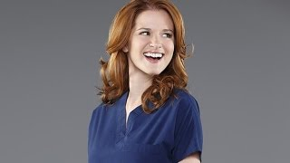 Sarah Drew of Grey's Anatomy Fame is Pregnant with her Second Child!