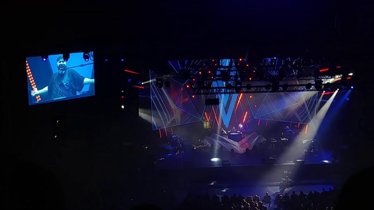 Максим Фадеев - 27.11.2019 г. Москва (Crocus City Hall) Весь концерт