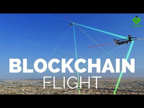 Vimana Global Offers You Flight By Blockchain Performance