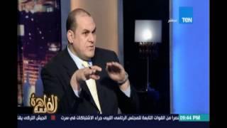 د.أيمن ندا أستاذ الإعلام وعرض لتاريخ  العلاقات المصرية التركية عبرالحقب التاريخية حتي الان