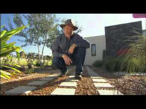 The Garden Gurus - Waterwise Landscaping