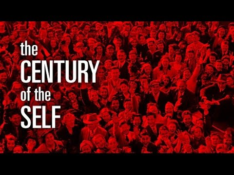 """The Century of the Self - Part 3: """"There is a Policeman Inside All Our Heads; He Must Be Destroyed."""""""