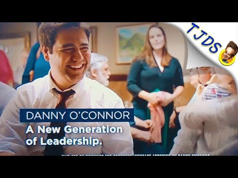 Corporate Democrat Campaign Commercial Appeals To Nobody