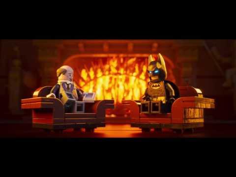 LEGO BATMAN: La Película - Q&A- Oficial Warner Bros. Pictures