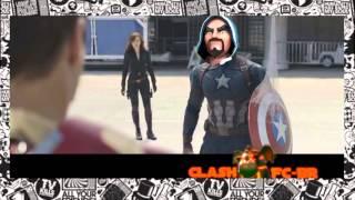 Clash Of Clans : Guerra Civil - Nova Tropa